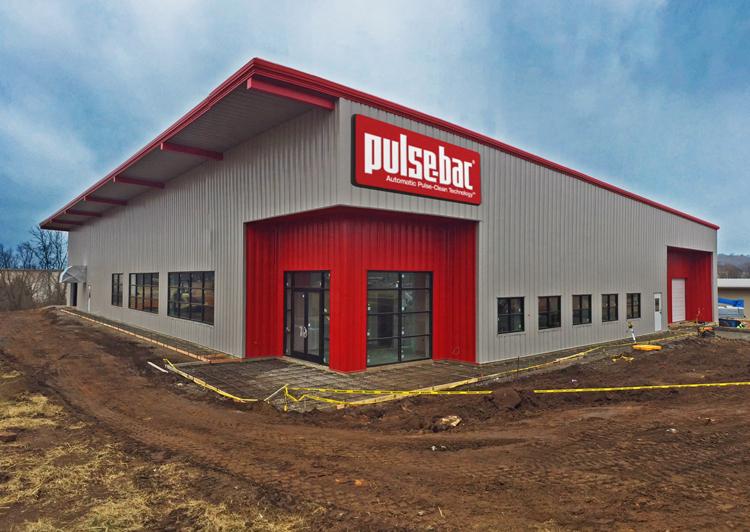 Pulse-Bac Production Facility