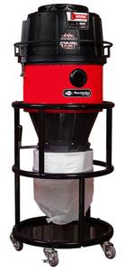 Longopac Bagger Vacuum