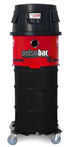hplm drum vacuum collection options